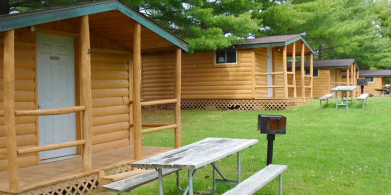 Plymouth Rock Camping Resort Travel Wisconsin